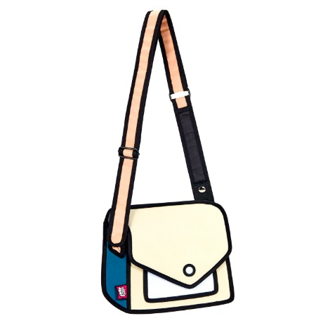 Giggle Shoulder Bag